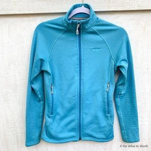 Patagonia Full Zip Fleece